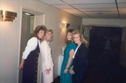 Cheryl&Darlene&Terri&Linda- Tims Wedding.jpg by tim15856