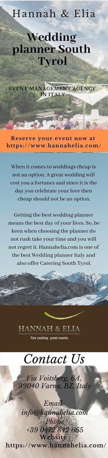 Wedding planner South Tyrol.jpg by hannahelia
