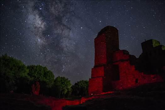Red Quarai Ruins.jpg by Joey Onyxone Sandoval