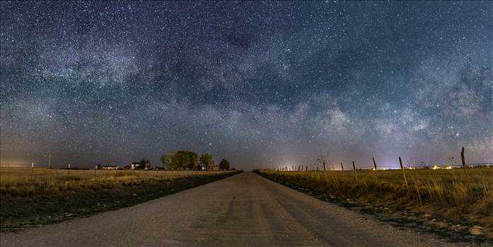 Out There Again NM Milky Way.jpg by Joey Onyxone Sandoval
