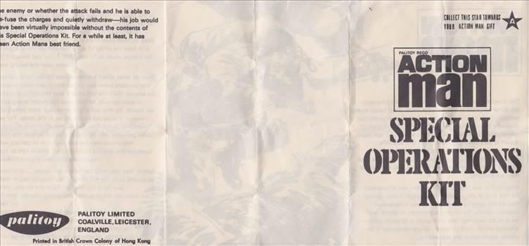 Specila Ops Info leaflet.jpg by Ian Shaw