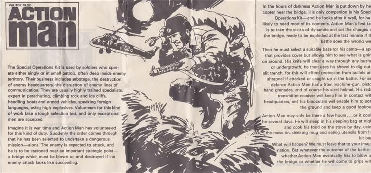 Specila Ops Info leaflet B side.jpg by Ian Shaw