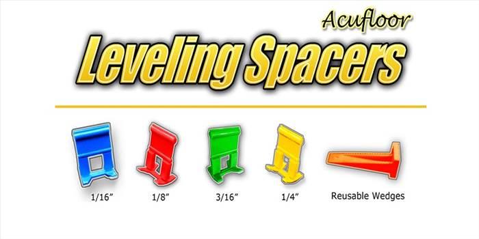 Self Leveling Spacers.jpg by Acufloor