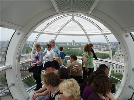 Stellas Wedding, London, turrets 2009 047.JPG by adey m