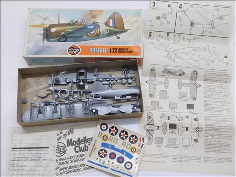 SpitfireRapideBuffalo 028.JPG by adey m