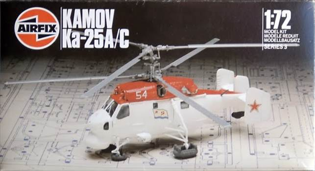 kamov ka 25 hormone airfix russian helicopter cold war (1).jpg by adey m