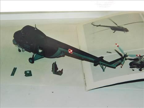 BV142OldModels3Sunderland 001.JPG by adey m