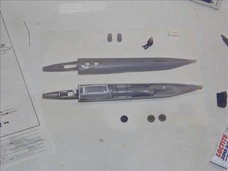 BV142OldModels3Sunderland 021.JPG by adey m