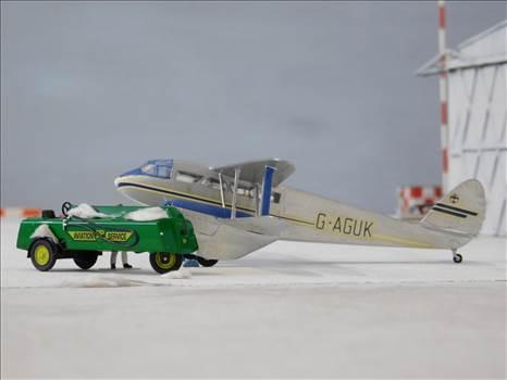 SnowyAirfield 005.JPG by adey m