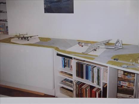 BV142OldModels3Sunderland 004.JPG by adey m