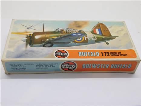 SpitfireRapideBuffalo 033.JPG by adey m