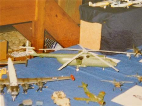 BV142OldModels3Sunderland 007.JPG by adey m