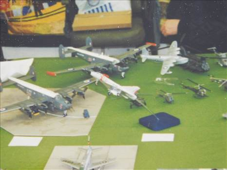 BV142OldModels3Sunderland 023.JPG by adey m