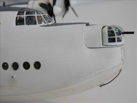 Sunderland turretsLayout 002.JPG by adey m