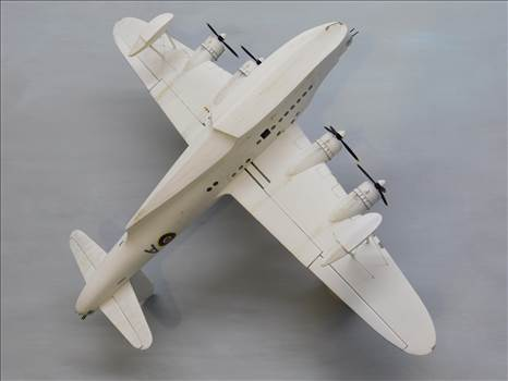 BV142OldModels3Sunderland 037.JPG by adey m