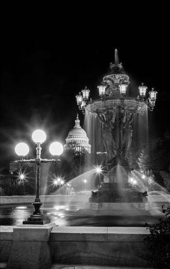 """Dreaming in DC"" by Eddie Zamora"