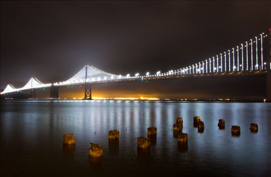 Light Up The Bay by Eddie Zamora