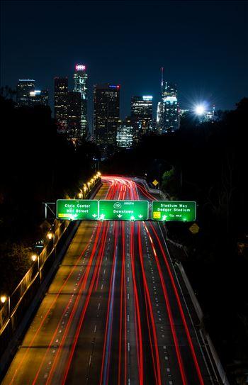 """The Pulse of LA"" by Eddie Caldera Zamora"