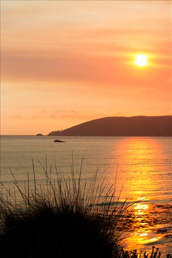 Sunset 1 by Eddie Caldera Zamora