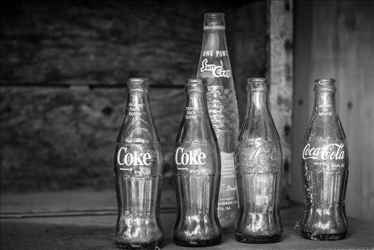 """Classic Coke"" by Eddie Caldera Zamora"