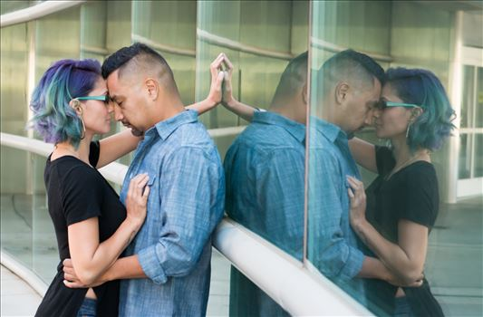 Reflection: Love by Eddie Zamora
