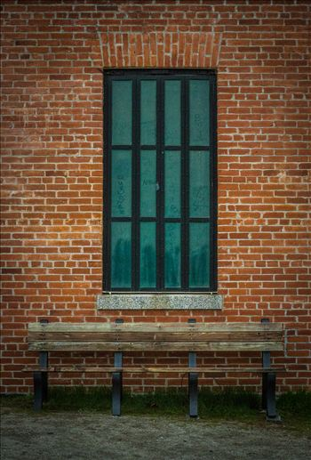 Window Into the Past by Eddie Zamora