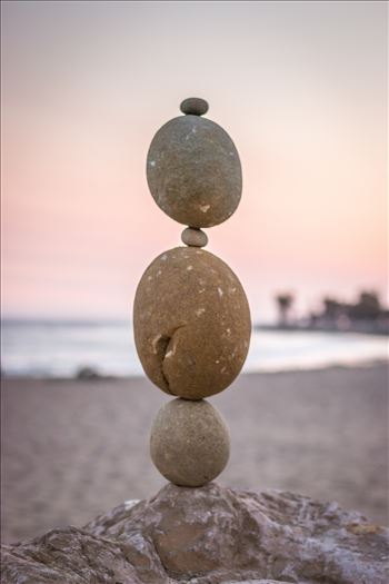 """Creating Balance"" by Eddie Zamora"