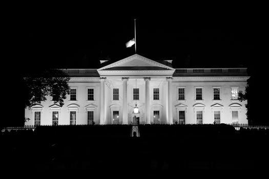 """""""White House-Midterms 2018"""" by Eddie Zamora"""