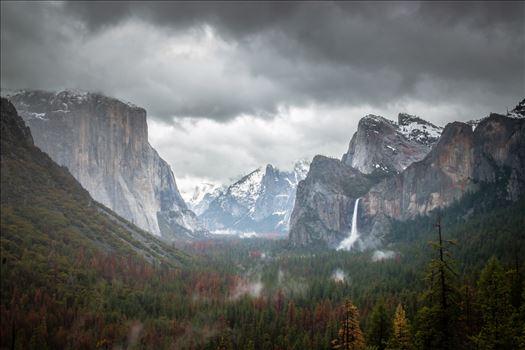 Yosemite Feb 17 020 by Eddie Zamora