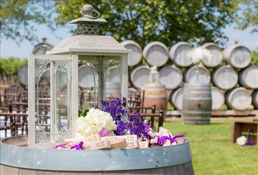 Murane Wedding April 2016 #1 - Location: Engelmann Cellars-