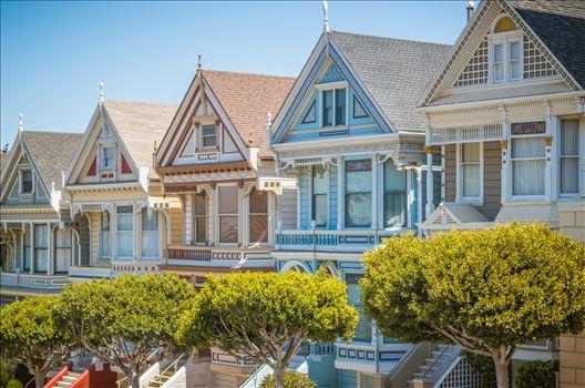Urban Views: Northern California -