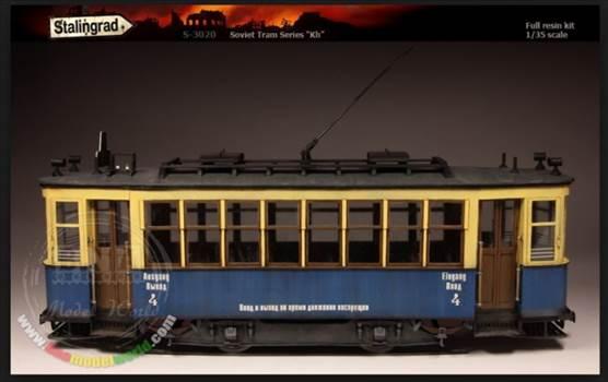 14 - Soviet tram.JPG -