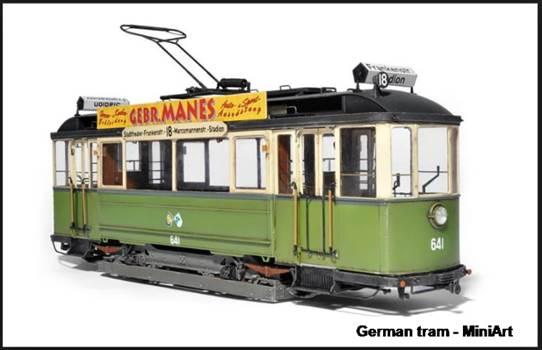 13 - German tram.JPG -