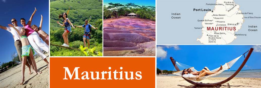 Mauritius Holiday Packages-Bookitforgetit by anilkumar63