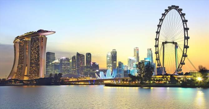 Singapore Packages From Bangalore.jpg by anilkumar63