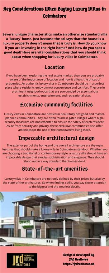 Key Considerations When Buying Luxury Villas in Coimbatore.png by Jrdrealtorssus