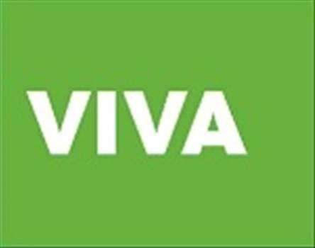 Logo VIVA.jpg by Raul1994