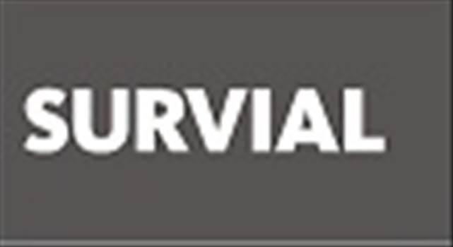 Logo SURVIAL.jpg by Raul1994